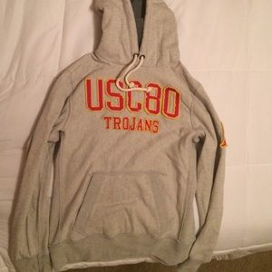 USC Sweatshirt! Authentic ! From USC Store