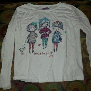 Other - Kids long sleeved shirt