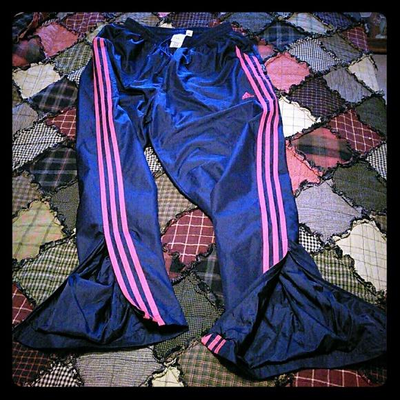 Adidas climaproof men's or women's pants