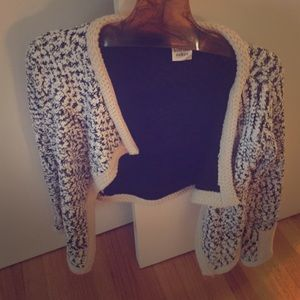 SheInside Bolero jacket