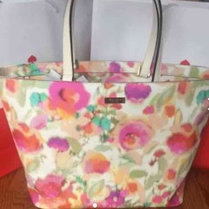 New Kate Spade Tote Bag
