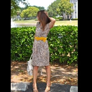 Karen Kane Dresses & Skirts - Animal print dress