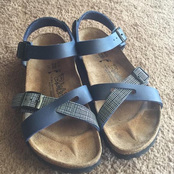 fashion style of 2019 Discover replicas Birkenstock Birki's Sandals