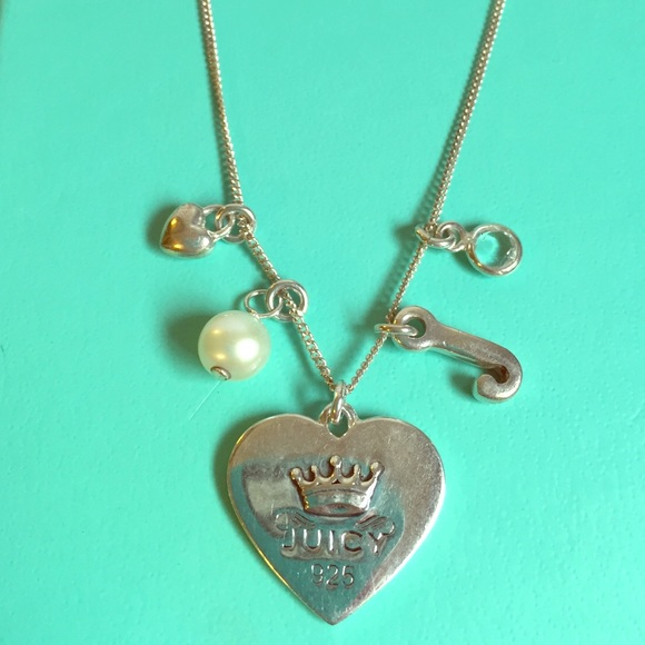 34 off juicy couture jewelry juicy couture charm