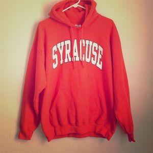 Sweaters - Syracuse hoodie ⭐️