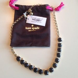 Kate spade necklace