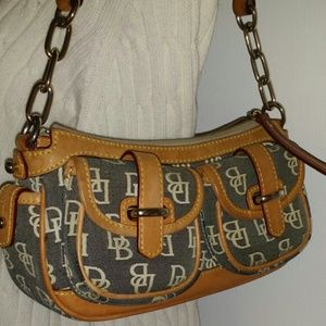 Small Dooney and Bourke
