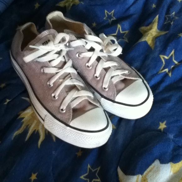 Converse Shoes   Allstar Light
