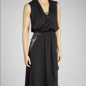 Beautiful black dress by Vince Camuto