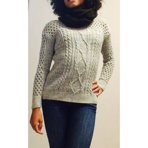 Urban Outfitters Cozy Knit Sweater