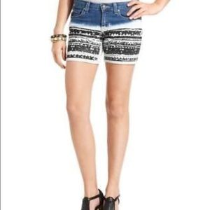 Jessica Simpson Juniors Shorts