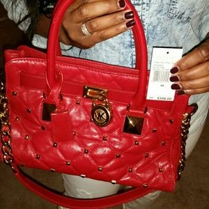 Michael Kors Handbags - Additional photos authentic Michael Kors