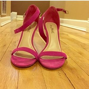 Shoes - Pink sexy  heels