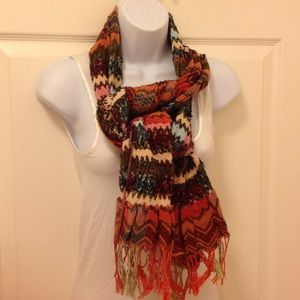 Accessories - 🎀 Very snazzy scarf
