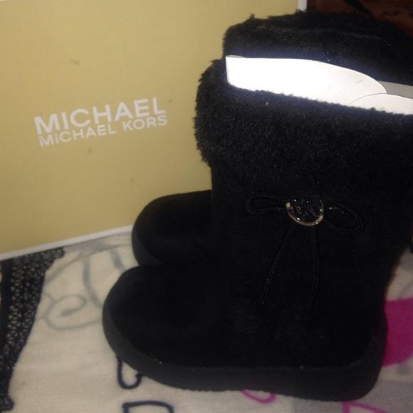 Michael Kors Boots uk Michael Kors Toddler Boots