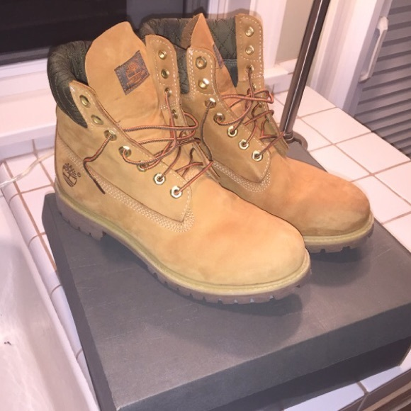 29 timberland boots 6 inch clean timberlands from m