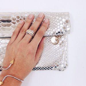 Clare Vivier Handbags - Clare Vivier Clutch