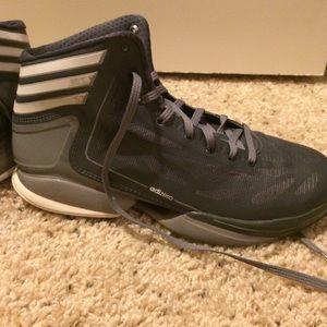 Adidas adizero women's basketball shoes