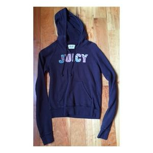 Juicy Couture Sweaters - Authentic Juicy Couture Sweatshirt