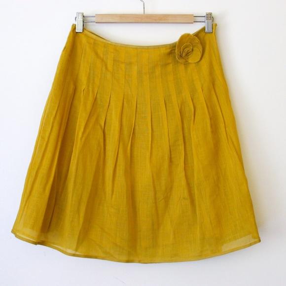 73 j crew dresses skirts j crew pleated skirt