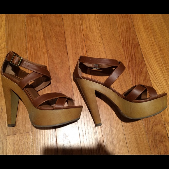 mossimo supply co shoes target mossimo size 6 platforms