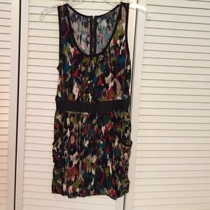 Size m summer dress.