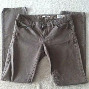 Limited Edition Denim - Limited Edition - Brown Jeans
