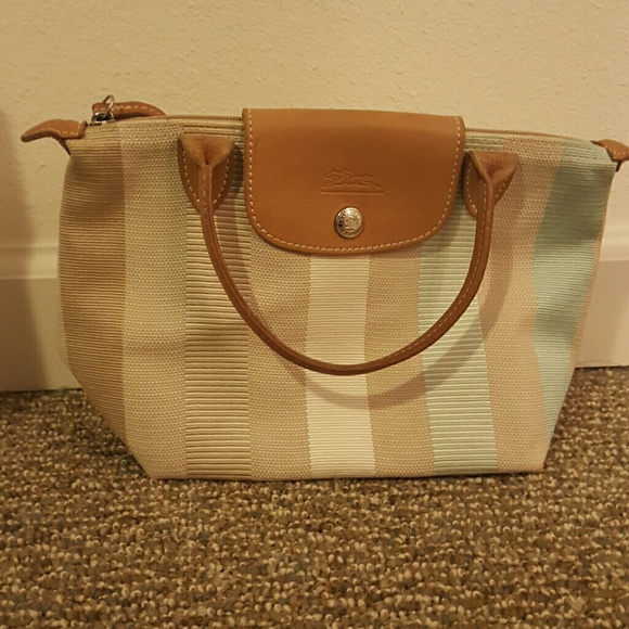 Longchamp Bags   Flash Sale Authentic Bag   Poshmark 9ed936ba26