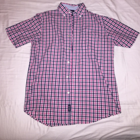 60 off chaps other chaps collared shirt mens from for Chaps shirts on sale