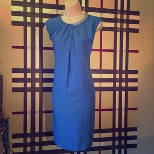Phillip Lim NWOT blue dress. Sz M