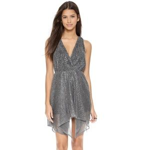 Dresses & Skirts - Silver party dress ??