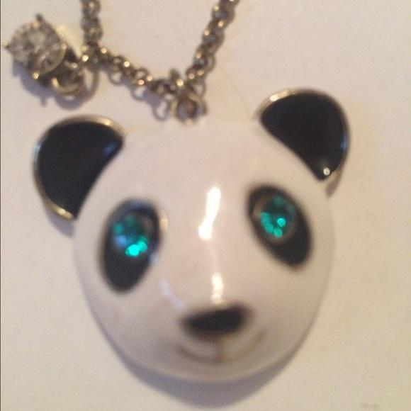 71 betsey johnson jewelry betsy johnson panda