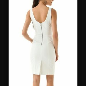 Club Monaco Sabrina dress