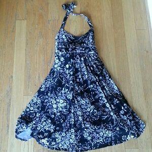 White House Black Market Dresses & Skirts - WHBM Halter Dress