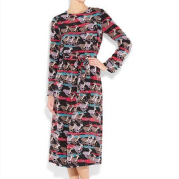 Bnwt maxi dress