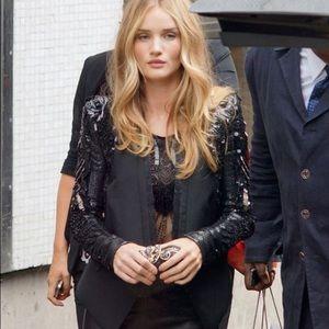 Jackets & Blazers - Sequin Blazer