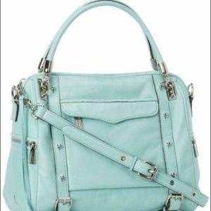 Rebecca Minkoff Cupid Bag in Mint