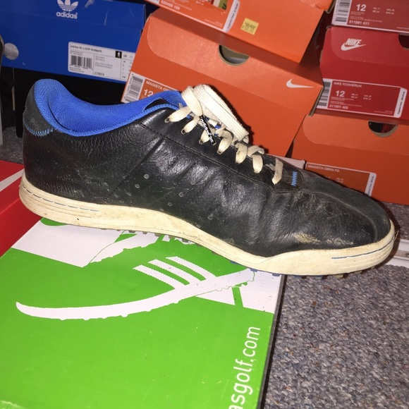 69 adidas shoes adidas golf shoe size 12 from