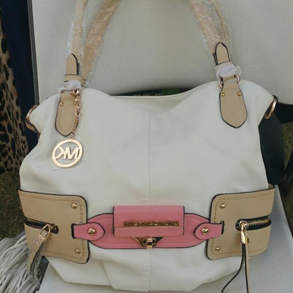 how to clean inside of designer handbag