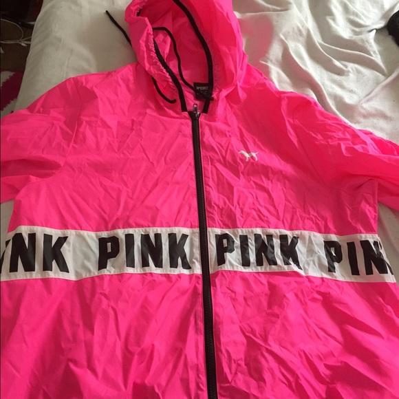 25% off PINK Victoria's Secret Jackets & Blazers - Victoria's ...