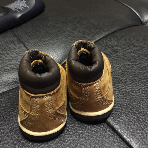 Bebé Botas Timberland 4c Tamaño Dgkotdg