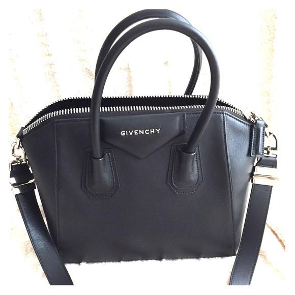 15d5ba050e1 Bags | Black Givenchy Antigona Lookalike Handbag | Poshmark