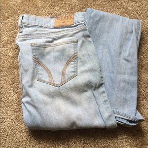 Hollister Denim - Hollister Flare Jeans