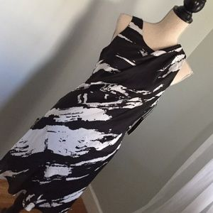 BCBG cocktail dress M BNWT