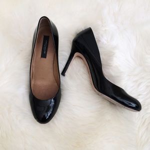 Ann Taylor Shoes - Ann Taylor Perfect Pumps 5.5