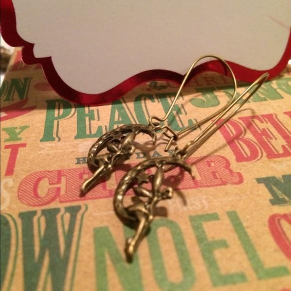 Jewelry - Fairy earrings