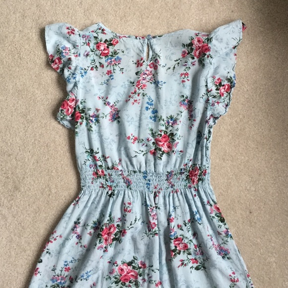 86 Off Anthropologie Dresses Skirts Mine Dress From