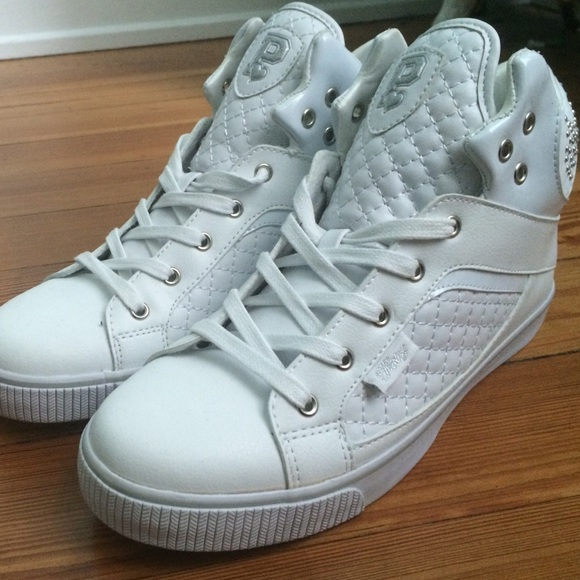 pastry shoes high tops - photo #8