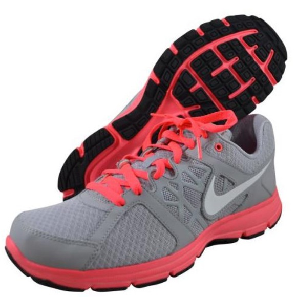 NIKE RELENTLESS 2 CORAL GREY