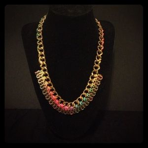 Boohoo Costume jewelry with adjustable chain